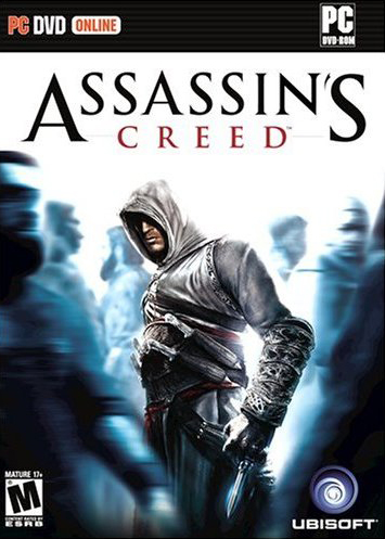 تحميل لعبة assassin's creed بحجم