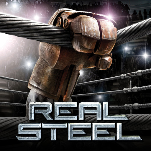 [ANDROID] REAL STEEL HD (1.0.18) [ФАЙТИНГ, …