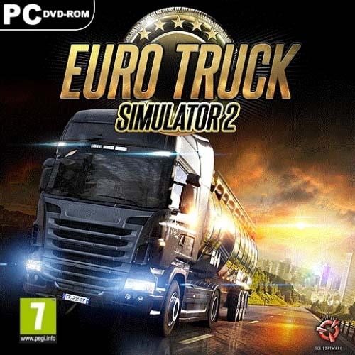 Euro Truck Simulator 2 (ПК)