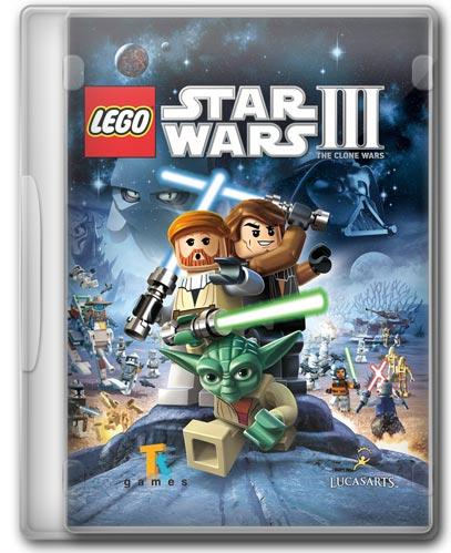 Лего Стар Варс 3