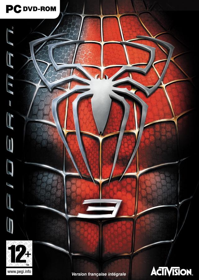 Спайдермен 3