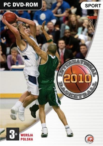 Баскетбол 2010