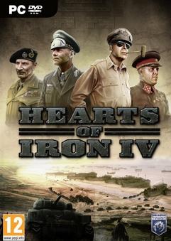 Hearts of Iron 4