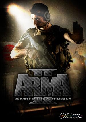 Arma 2 Private Military Company