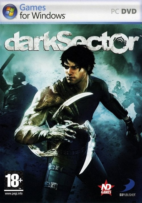 Dark sector 2