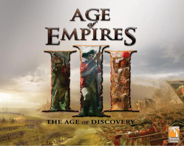 Эпоха Иперий 3