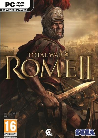 Рим тотал вар 2