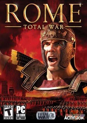 Рим тотал вар
