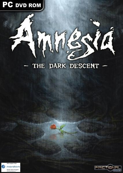 Амнезия призрак прошлого