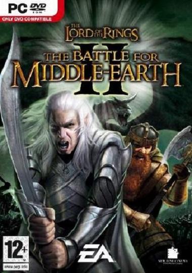 Властелин Колец Битва за Средиземье 2