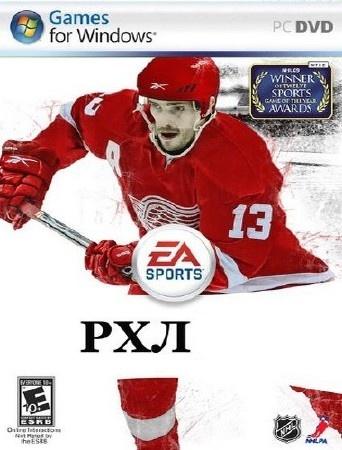Хоккей 2013
