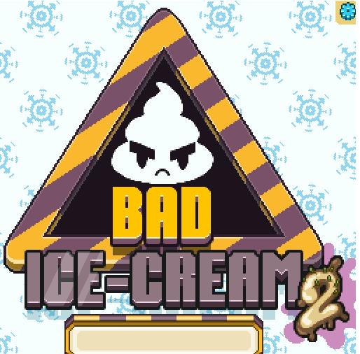 Плохое мороженое 4