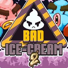 Плохое Мороженое 2