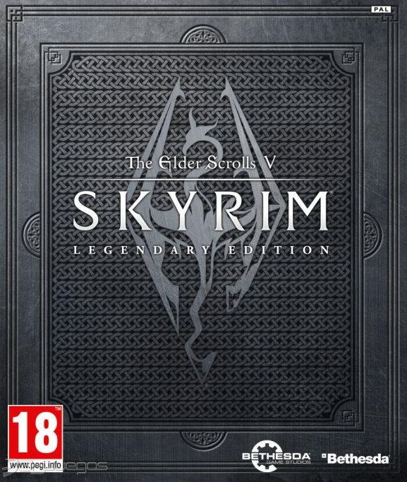 The Elder Scrolls:Skyrim