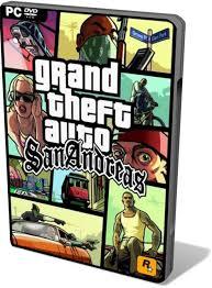 GTA San Andreas (Repack)