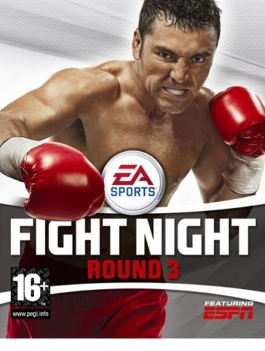 Бокс (Fight Night Round 3)