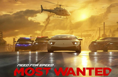 NFS Most Wanted 2 (PC)