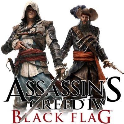 Ассасин Крид 4 Чёрный флаг (ПК)
