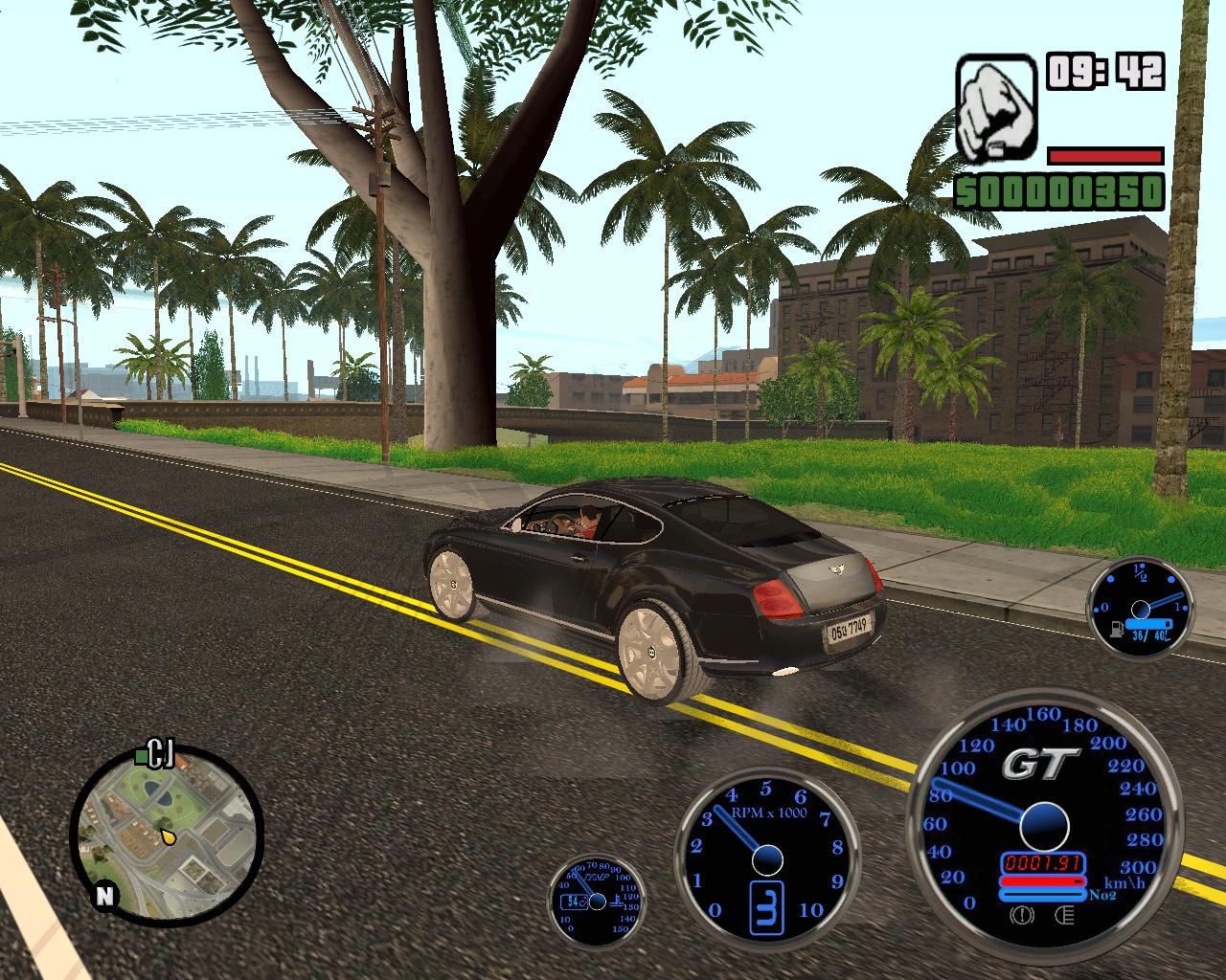 Grand Theft Auto: San Andreas для андроид - PDAlife ru