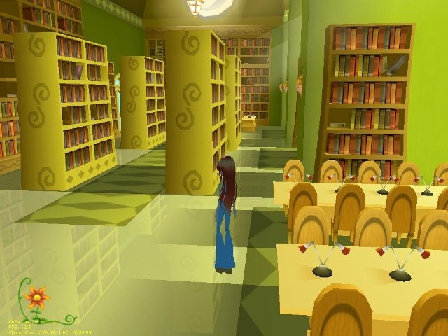 Игры винкс школа волшебниц компьютер