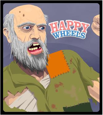 Счастливые Колёса (Android)