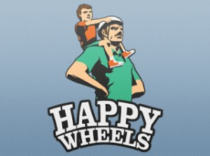 Happy Wheels (PC)