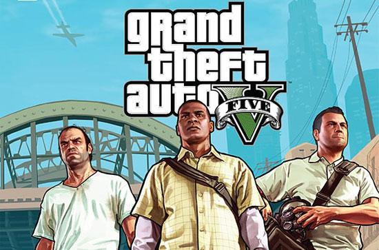 Бессмертие, режим бога в GTA 5. Чит код для PS3, Xbox 360 взлом