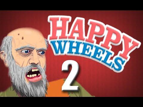 Счастливые Колеса 2