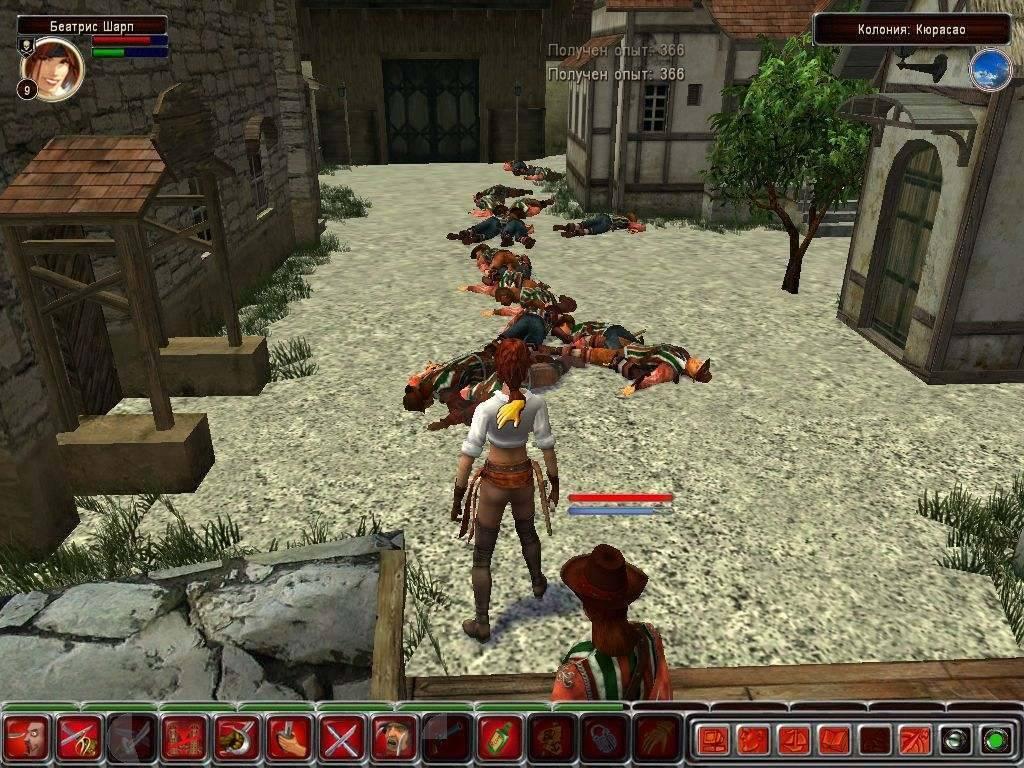Игра пираты карибского моря 2 скачать торрент.