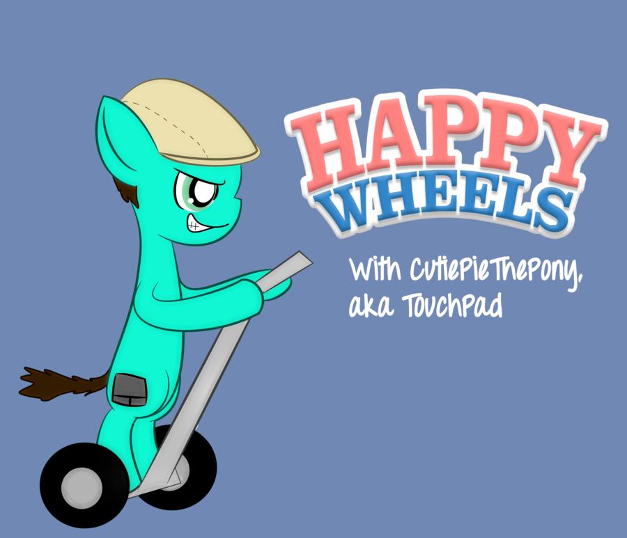 Счастливые колеса (EN)