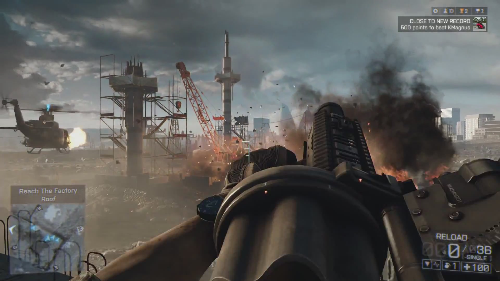 Battlefield 4 multiplayer on pc goes offline in preparation for.