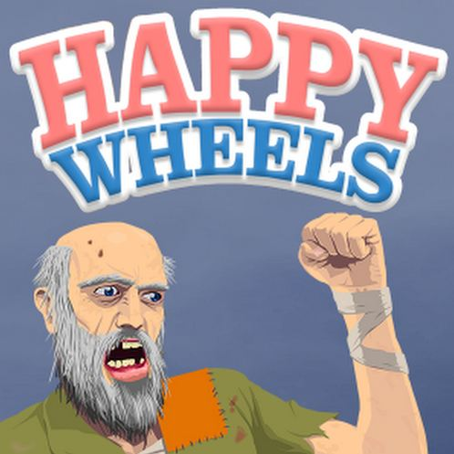 Счастливые колеса 5
