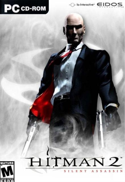 Игру Hitman 2 Silent Assassin