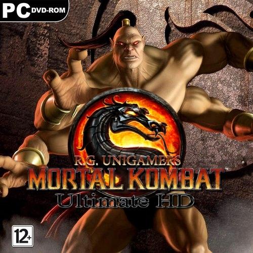 Мортал Комбат 9 (PC)