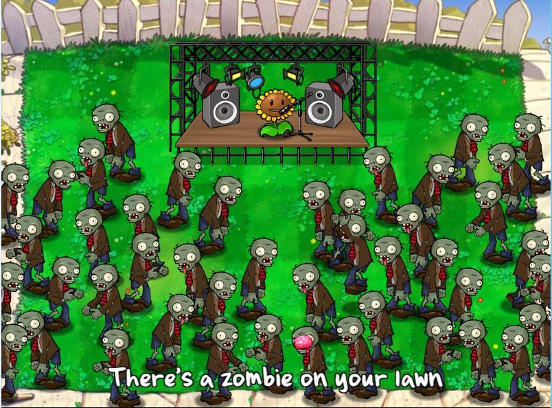 Скачать игру растения против зомби 2
