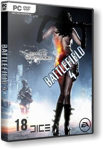 Бателфилд 4 Reloaded