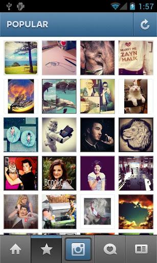 Скачать instagram торрент игры на