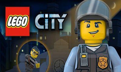 Лего Сити 2