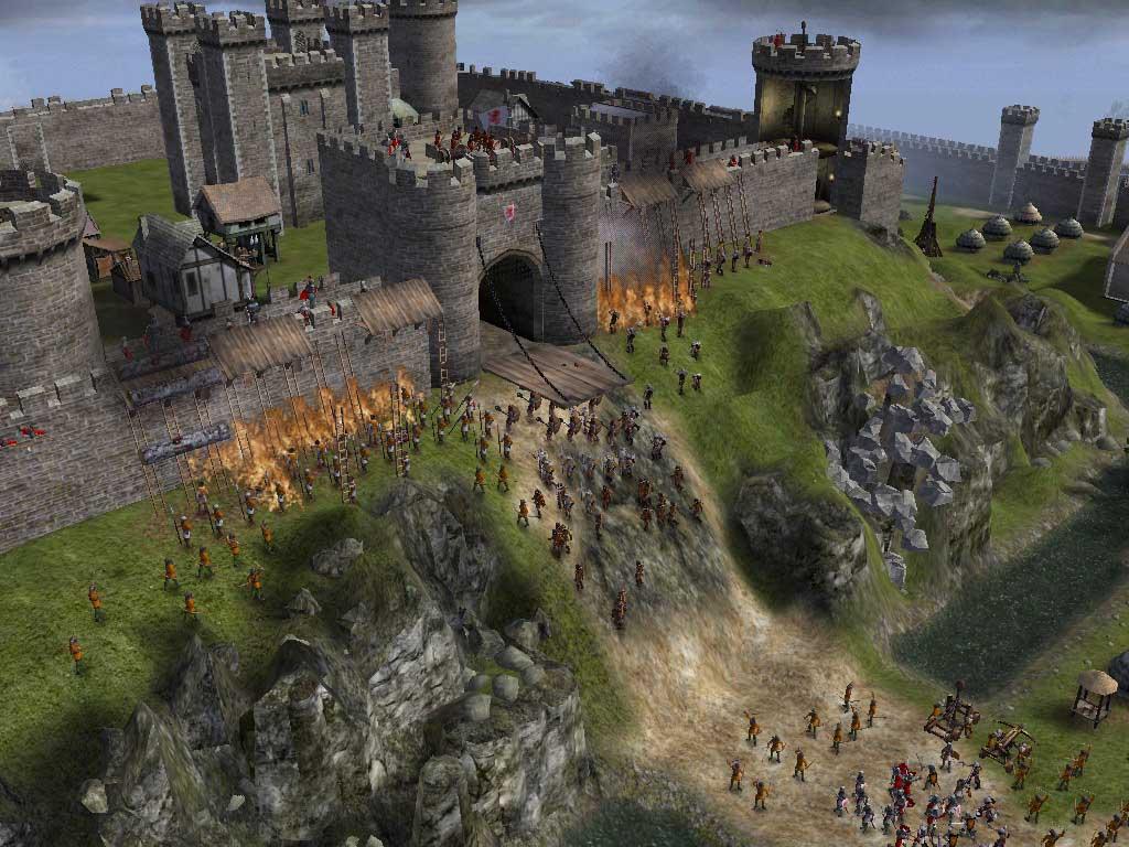 игра армия 3 видео