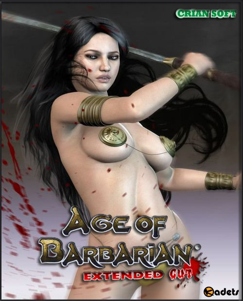 Age of Barbarian Ext Cut