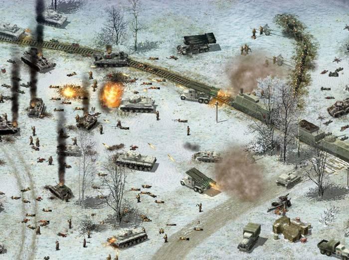 Игру Стратегия Блицкриг