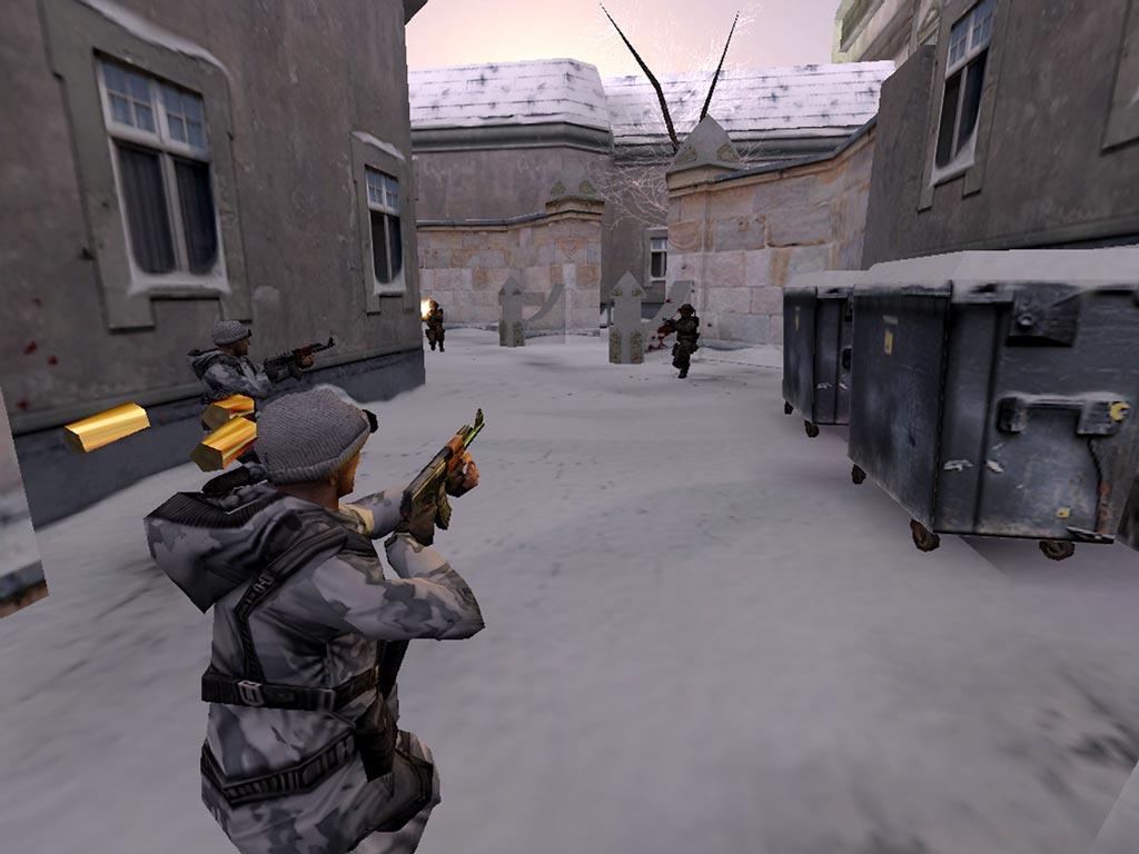 Counter Strike Zero Download Free Game