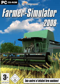 Farming simulator 2008