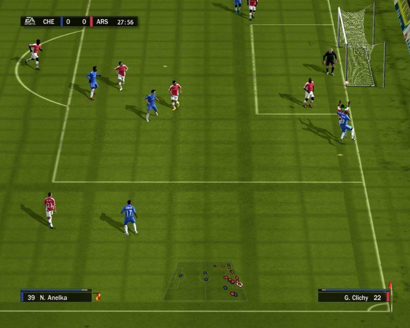 скачать бесплатно игру Fifa 2010 на компьютер через торрент - фото 2