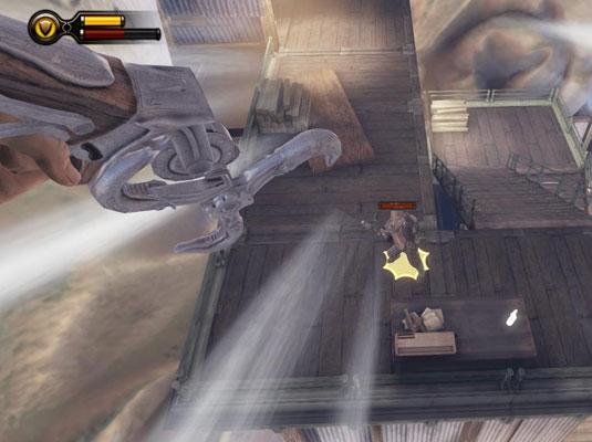 Скачать игру через торрент биошок инфинити от механиков prakard.