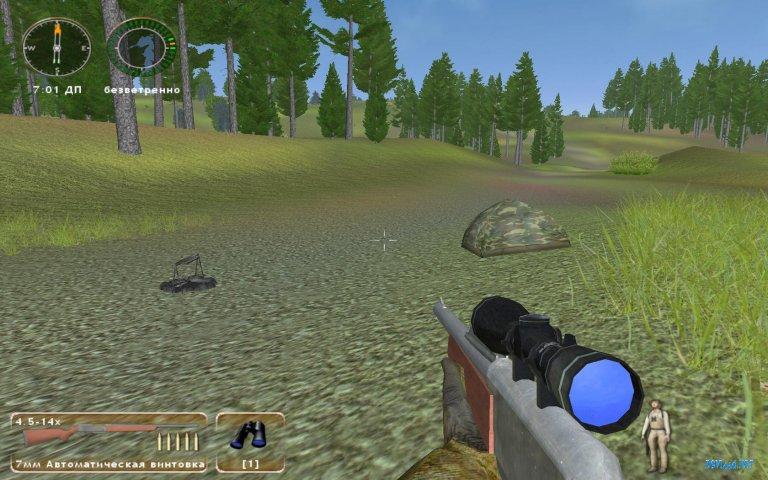 игра охота скачать бесплатно на компьютер через торрент на русском - фото 4