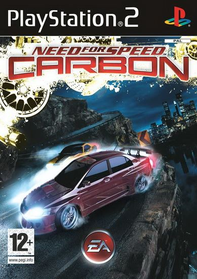 Need for speed carbon