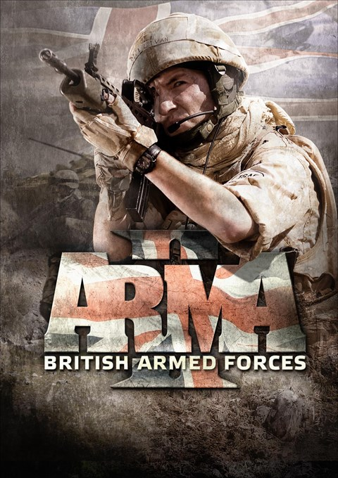 Arma 2 British Armed Forces
