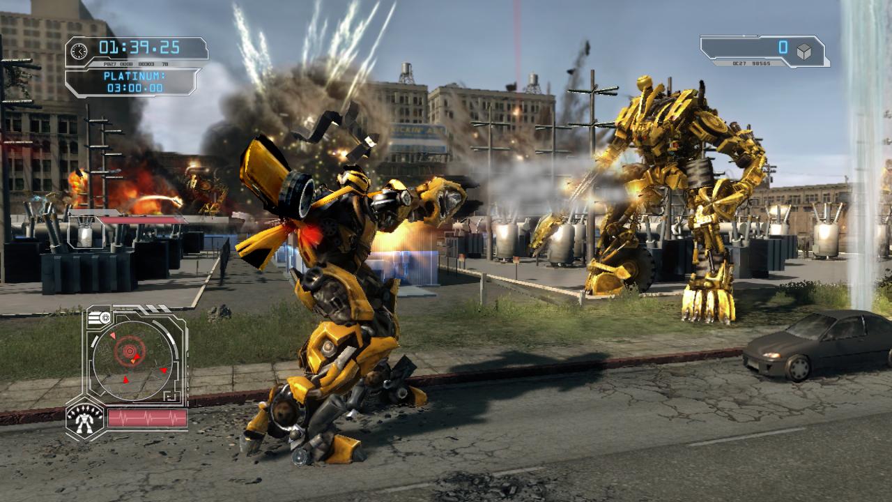 Amazoncom Transformers Revenge of the Fallen