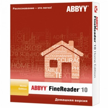 Adobe Finereader